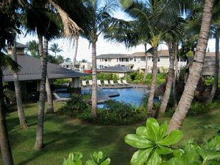 Nihilani Tropical Villa SA $149/nt **Ground floor** - Princeville vacation rentals