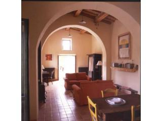 Converted chapel for two in idyllic setting - Cagli vacation rentals