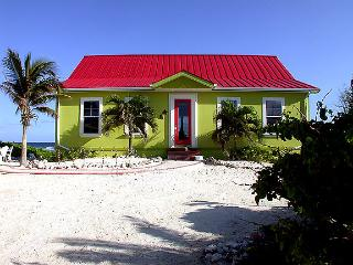 Parrot-ise: Luxury Oceanfront Villa - Grand Cayman vacation rentals