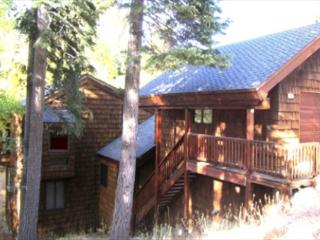 Alpine Meadows Mineral Spring Getaway - Family Summer Vacation Rental - Lake Tahoe vacation rentals