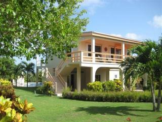 Casa de Suenos - 2BR house with private pool, pier - San Pedro vacation rentals