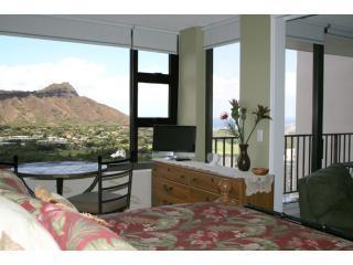 Jackie's vacation condos at the Waikiki Banyan - Honolulu vacation rentals
