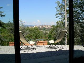 Villa Ceppeto - Il Granaio - Monte San Savino vacation rentals