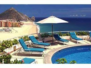 pool-view-main - ONE OF A KIND Villa Stein last minute deals available - Cabo San Lucas - rentals