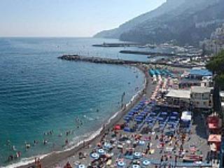 Appartamento Attilia A - Image 1 - Amalfi - rentals
