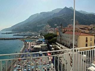 Appartamento Attilia B - Amalfi vacation rentals