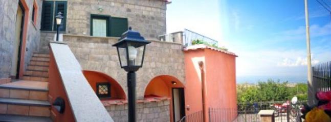 Appartamento Cosima - Image 1 - Piano di Sorrento - rentals