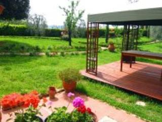 Appartamento Il Riccio B - Image 1 - San Gimignano - rentals