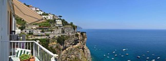 Appartamento Rodolfo - Image 1 - Amalfi - rentals