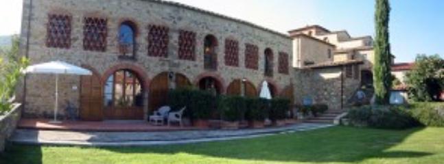 Borgo Bello D - Image 1 - Bucine - rentals