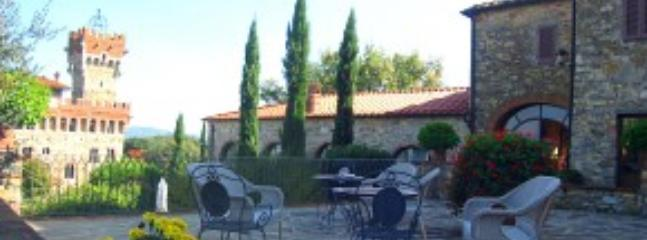 Borgo Bello F - Image 1 - Bucine - rentals