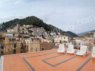 Casa Auria A - Minori vacation rentals