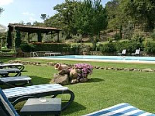 Casa Genziana E - Lucignano vacation rentals