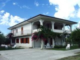 Casa Daniela - Image 1 - Marina di Ascea - rentals