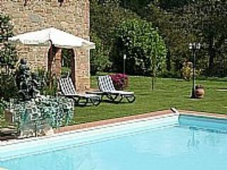 Casa Genziana B - Image 1 - Lucignano - rentals