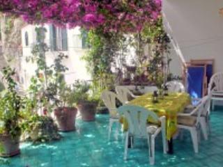 Casa Gennaro - Image 1 - Positano - rentals