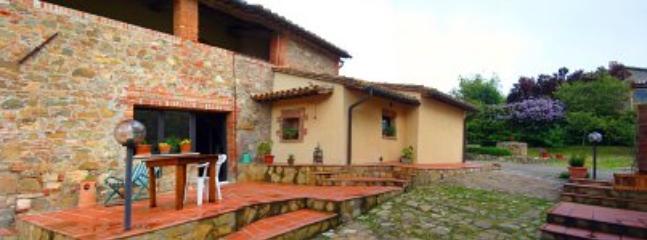 Casa Salvia F - Image 1 - San Quirico d'Orcia - rentals