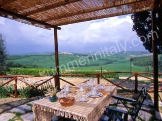 Casa Giobatta A - Rapolano Terme vacation rentals