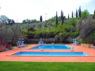 Casa Bonaventura B - Image 1 - Montaione - rentals