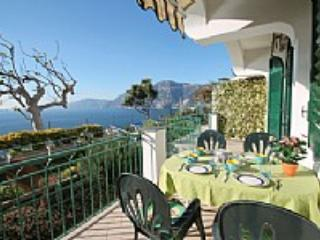 Casa Guglielmina - Image 1 - Praiano - rentals