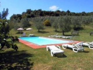 Villa Beata C - Rapolano Terme vacation rentals