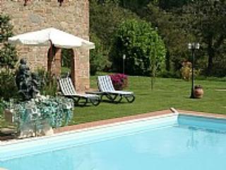 Casa Genziana D - Image 1 - Lucignano - rentals