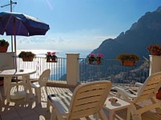 Casa Rica A - Positano vacation rentals