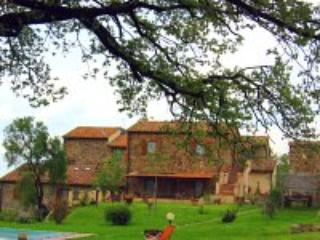 Casa Salvia A - Image 1 - Rocca d'Orcia - rentals