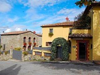 Casa Sibilla A - Castellina In Chianti vacation rentals