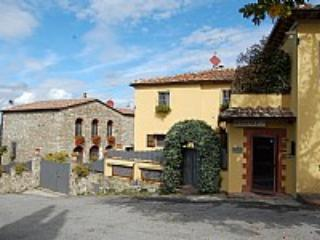 Casa Sibilla B - Castellina In Chianti vacation rentals