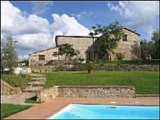 Casa Sibilla D - Castellina In Chianti vacation rentals