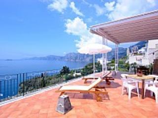 Casa Susanna - Praiano vacation rentals