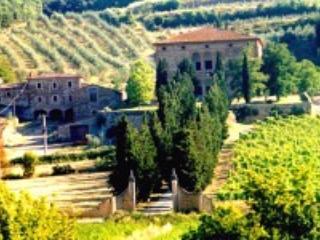 Villa Beata B - Rapolano Terme vacation rentals