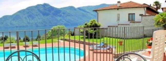 Residence Celeste Due - Image 1 - Mezzegra - rentals