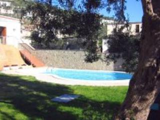 Residence Serenata A - Image 1 - Nerano - rentals