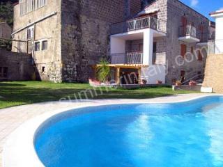 Residence Serenata B - Nerano vacation rentals