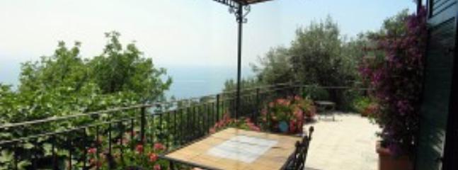 Villa Albarosa B - Image 1 - Vietri sul Mare - rentals