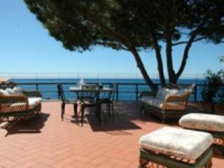 Villa Allegra - Image 1 - Marina del Cantone - rentals
