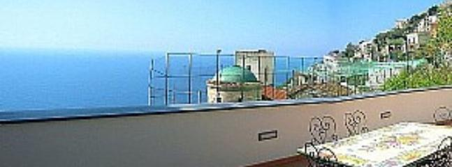 Villa Amanda - Image 1 - Praiano - rentals
