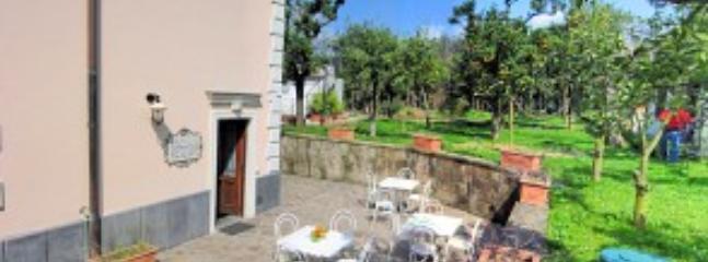 Villa Arturo A - Image 1 - Sorrento - rentals
