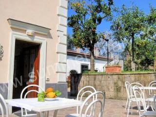 Villa Arturo A - Nerano vacation rentals