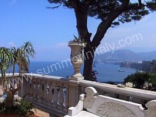 Villa Azzurra B - Sorrento vacation rentals
