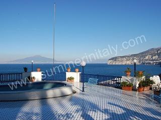 Villa Azzurra C - Sorrento vacation rentals