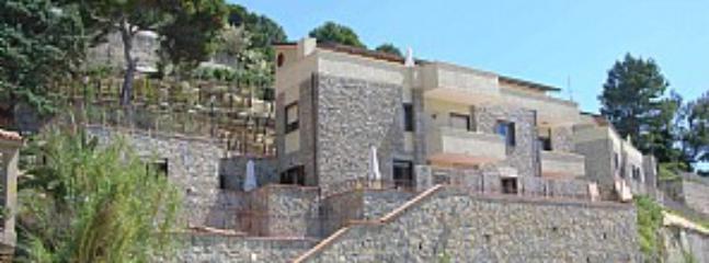 Villa Barbara E - Image 1 - Santa Maria di Castellabate - rentals