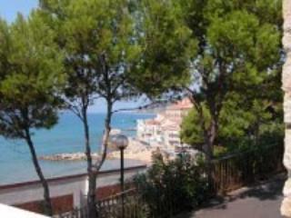 Villa Barbara Tre - Image 1 - Santa Maria di Castellabate - rentals