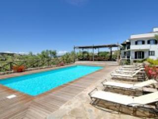 Villa Carissa B - Sant'Agata sui Due Golfi vacation rentals