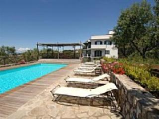 Villa Carissa G - Image 1 - Sant'Agata sui Due Golfi - rentals