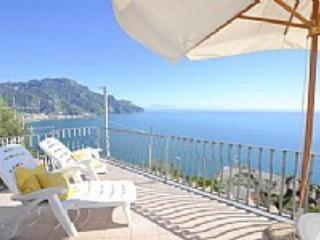 Villa Clorinda B - Image 1 - Amalfi - rentals