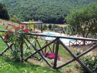 Villa Costanza - Umbria vacation rentals