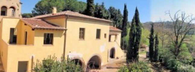 Villa Davide B - Image 1 - Chiusi - rentals